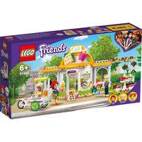 LEGO樂高 41444 心湖城有機咖啡廳