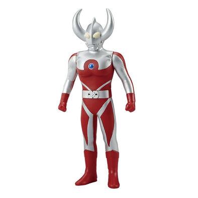 Ultraman超人力霸王英雄軟膠 超人力霸王之父