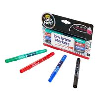 Crayola繪兒樂 快乾白板筆