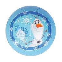 Disney Frozen迪士尼冰雪奇緣足球-雪寶