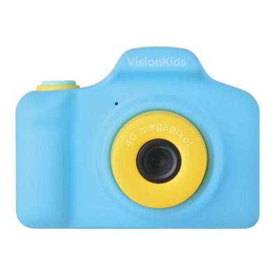 Vision Kids HappiCAMU II 4000萬相機 藍