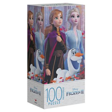 Frozen 2 100pc Tower Puzzle