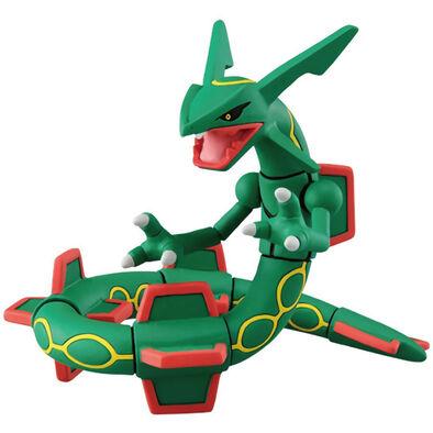 Pokemon 寶可夢 ML-05 烈空坐
