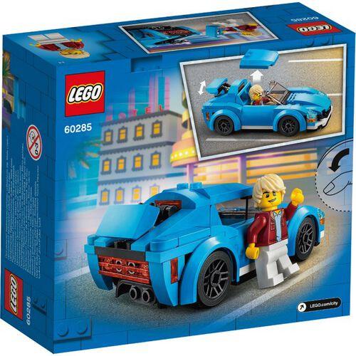 LEGO樂高 60285 跑車
