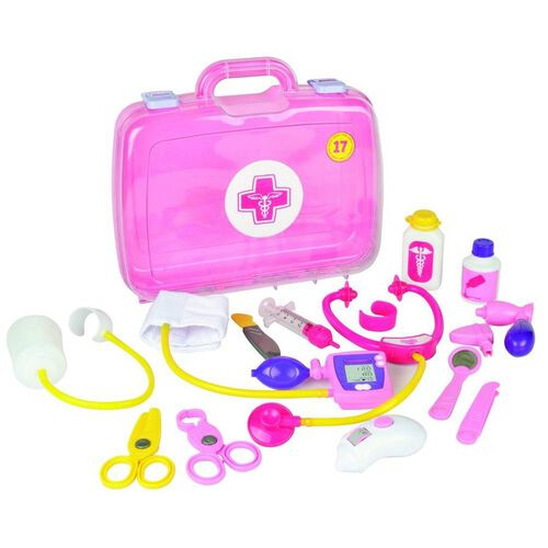 BRU Infant & Preschool 小小診療箱