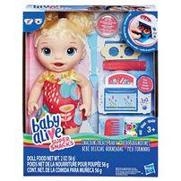 Baby Alive淘氣寶貝 烘培點心娃娃