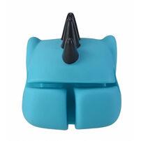 Globber高樂寶滑板車好友 - 恐龍 (藍色)
