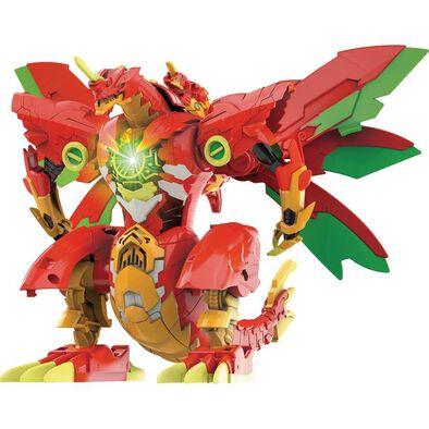 Bakugan爆丸 EX-001 究極獨角巨龍