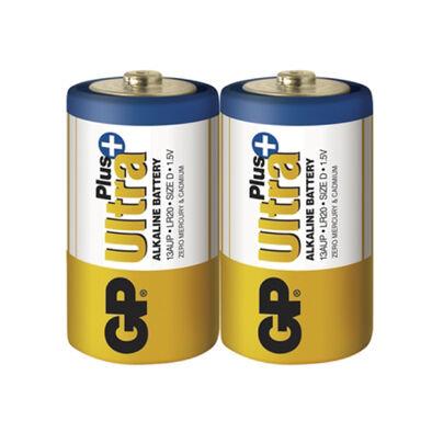 Gp超霸2號特強鹼性電池2入