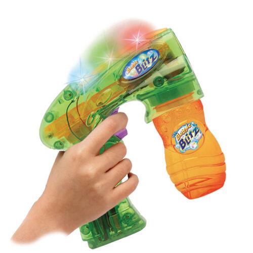 Imperial Toy 亮光泡泡槍 - 隨機發貨