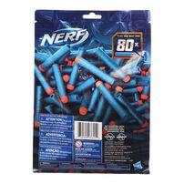 NERF菁英系列 彈鏢補充包 80發