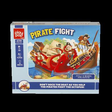 Play Pop 搖搖海盜船平衡遊戲