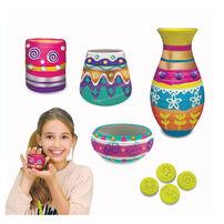 Artmazin兒童陶藝機