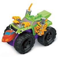 Play-Doh培樂多車輪系列 怪獸卡車遊戲組