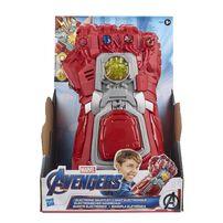Marvel漫威 AvengersMarvel漫威復仇者聯盟 角色扮演電子無限手套 紅