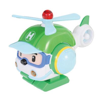 Robocar Poli波力救援小英雄 赫利迴力車