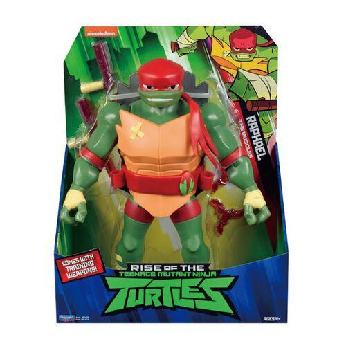 Teenage Mutant Ninja Turtles忍者龜 巨型公仔系列 - 隨機發貨