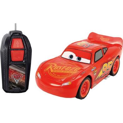 1:32 Cars汽車總動員cars 麥坤有線遙控車