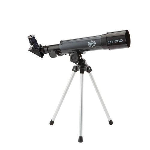 Edu Science太空探索 簡易科學版顯微望遠鏡組