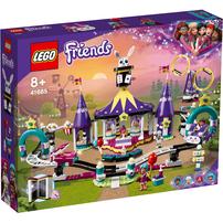 Lego樂高 41685魔術樂園雲霄飛車