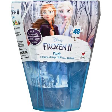 Disney Frozen迪士尼冰雪奇緣典藏拼圖