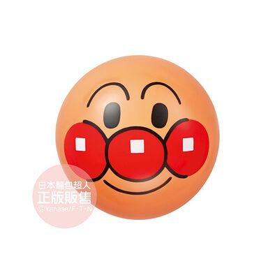 Anpanman麵包超人5號大臉小皮球