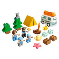 Lego樂高 10946 家庭號冒險露營車