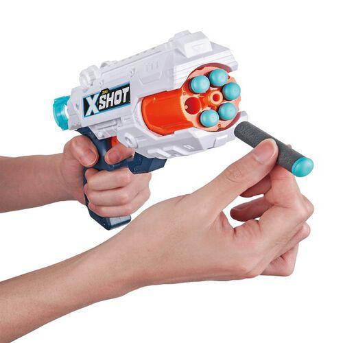 Zuru X-Shot 兩入 6發射擊器