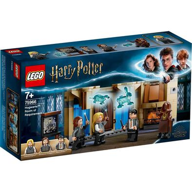 LEGO樂高 75966 Hogwarts? Room of Requirement