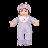 Baby Blush 12吋柔軟抱抱娃娃
