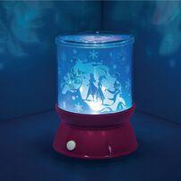 Disney Frozen迪士尼冰雪奇緣frozen2 Diy投影燈