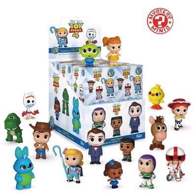 Funko POP 神秘迷你盒 玩具總動員4- 隨機發貨