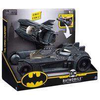Batman-豪華蝙蝠戰車
