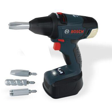 Bosch Mini玩具電鑽