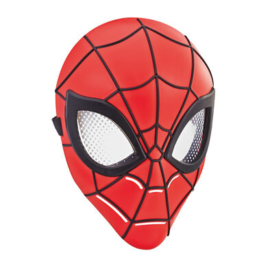 蜘蛛人Spiderman Spider-Man蜘蛛人英雄基本面具