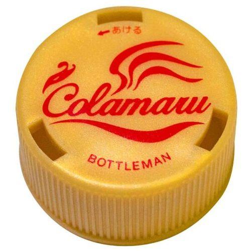 Botteman 激鬥瓶蓋人BOT-12 黃金可樂丸