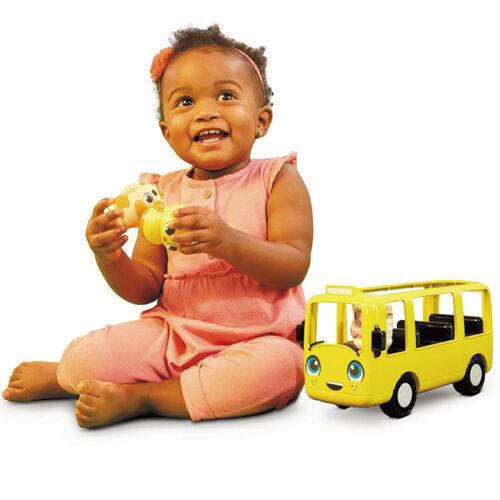 Little Tikes小泰克 LBB音樂動物巴士