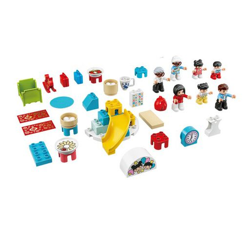 LEGO樂高 10943 快樂童年
