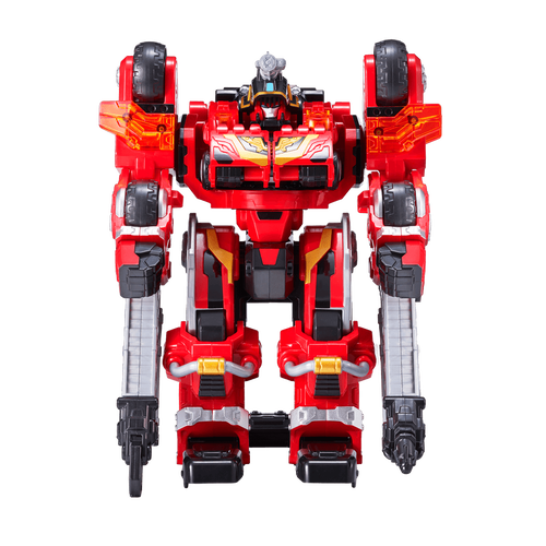 Tobot機器戰士 救援泰坦