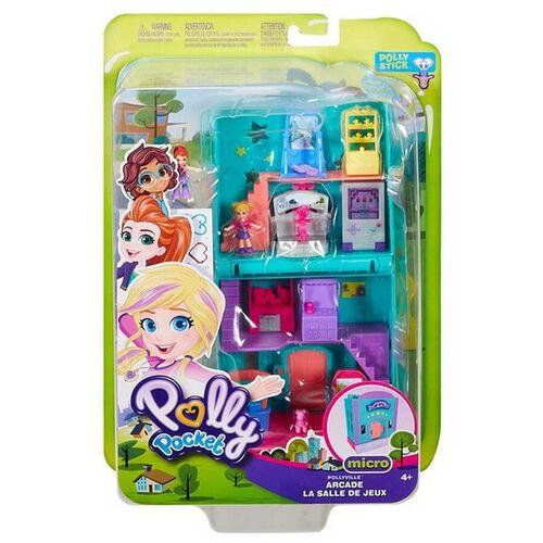 Polly Pocket口袋波莉 商店系列 - 隨機發貨