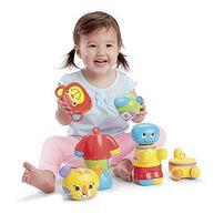 BRU Infant & Preschool 小小動物換裝樂