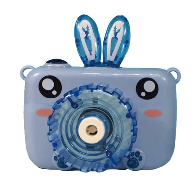 Tai Sing大生 泡泡相機 兔子