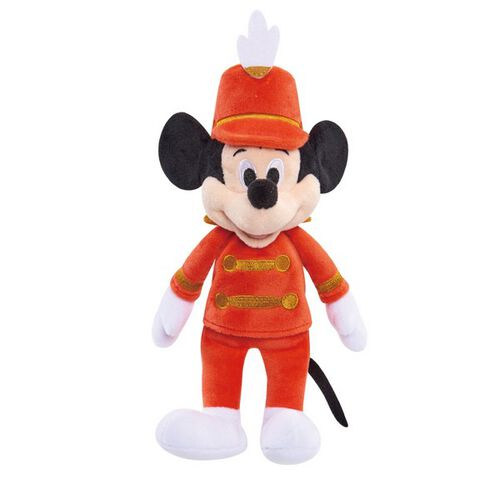 Disney迪士尼 米奇90週年絨毛娃娃