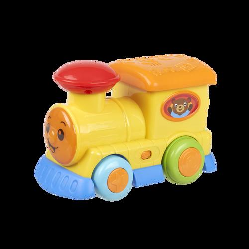 Speed City極速都市 Junior 寶寶遙控小火車