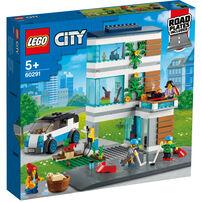 LEGO樂高 60291 城市住家