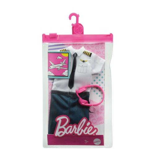 Barbie芭比時尚造型服飾- 隨機發貨
