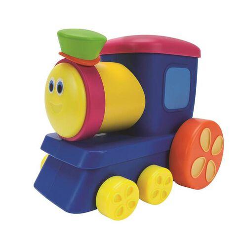 Bob The Train鮑勃小火車木製火車