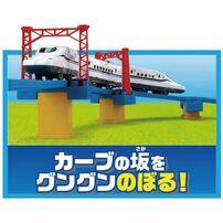 Plarail 新幹線 700S 酷炫豪華組
