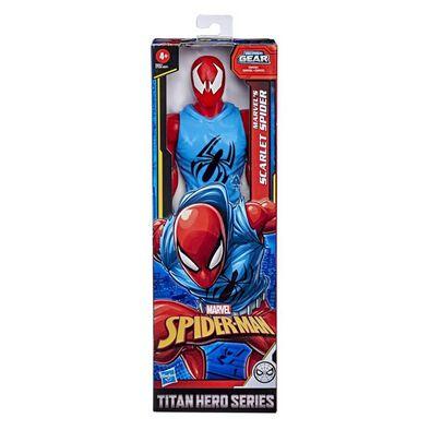 Marvel漫威 蜘蛛人Spiderman 12吋經典人物 - 隨機發貨