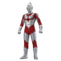 Ultraman超人力霸王 500系列軟膠 #04 傑克